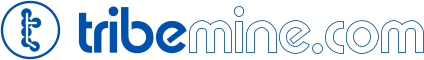 tribemine.com logo